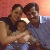 Shwetha Harish