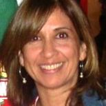 Cristina Hereñú