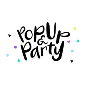 POP UP & PARTY