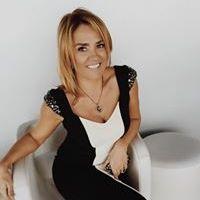 Ирина Пыжова