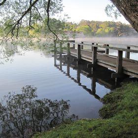 Lake Daylesford Cottage