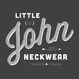 Little John Neckwear
