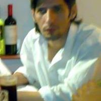 Martin Miguel Rojas