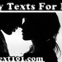 SexyText101