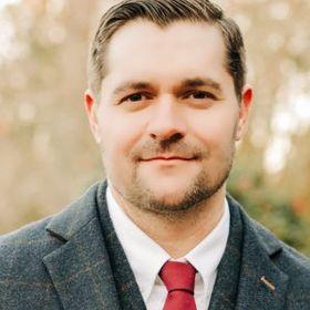 James Jenkins (jenkinsjamesfractionalcmo) - Profile   Pinterest