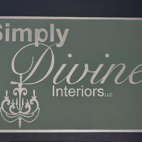 Simply Divine Interiors, LLC