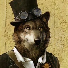 Wolf Green
