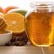 Crystal's Raw Honey