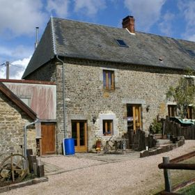 Eco-Gites of Lenault, Normandy, France