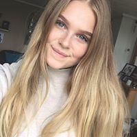 Tyra Espvik Rosvoll