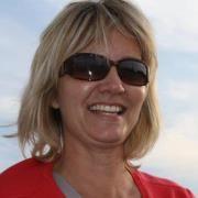 Susan de Villiers