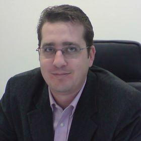 Christos Tirovouzis