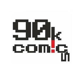 90k Comics