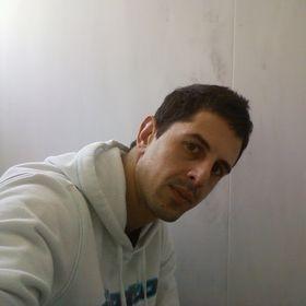 Konstantinos Boumis