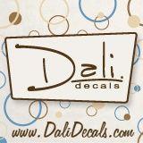 Dali Wall Decals