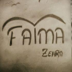 Fatma Zehra