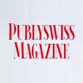 Publyswiss Magazine
