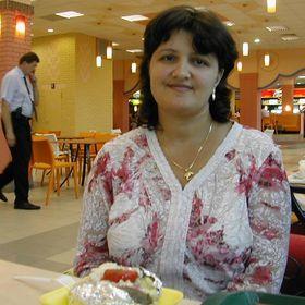Snizhana Leutgoeb