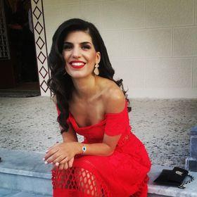 Maria Mitropoulou