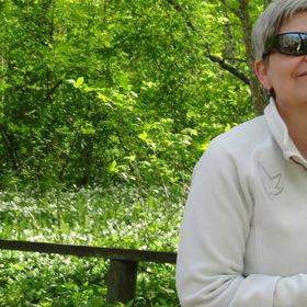 Veronica Lindén