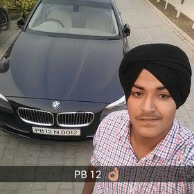 Harjinder Dhindsa