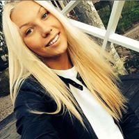 Hanna Hedlund