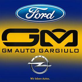 Opel e Ford GM AUTO GARGIULO
