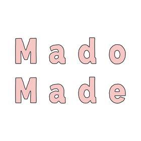 MadoMade | Illustrator . Print + Pattern designer .
