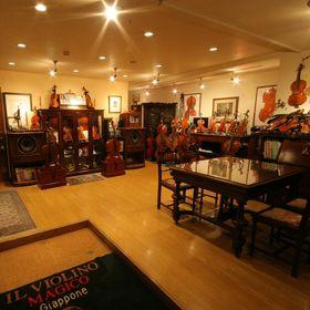 ヴァイオリン専門店 IL VIOLINO MAGICO