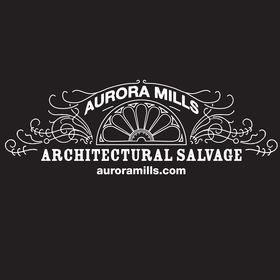 Aurora Mills Architectural Salvage Inc