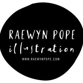 Raewyn Pope