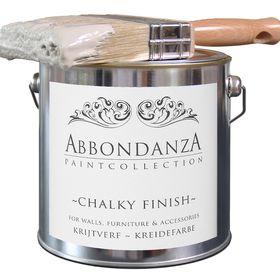 Abbondanza Chalkpaint-Krijtverf-Kreidefarbe