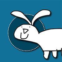 Bunny Peculiar Printables