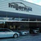 Millenium Carros