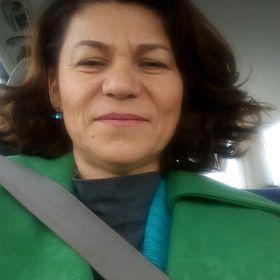 Nicoleta Mirzoca