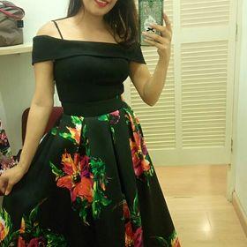 Yaret Flores