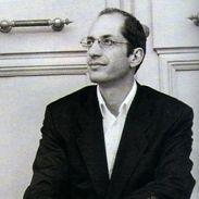 Nikolas Dorizas