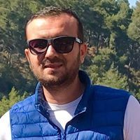 İsmail Muslubaş