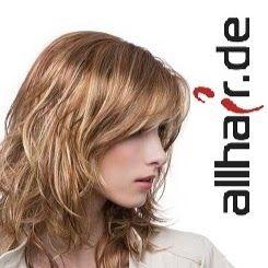 allhair Perücken und Haarteile