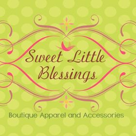 Sweet Little Blessings