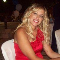 Alexandra Kapsimali