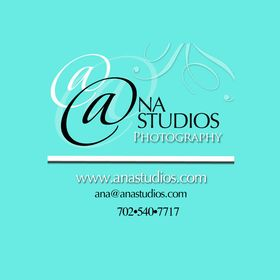Ana Studios Photography