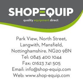 Shop-Equip