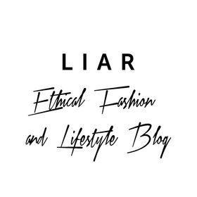 LIAR - Ethical Blog
