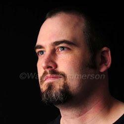 Wayne Simmerson