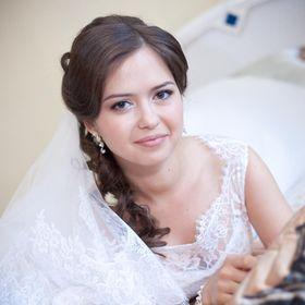 Елена Мухортова