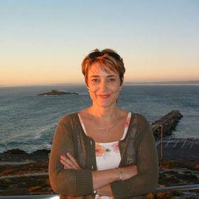 Marina Jansen van Rensburg