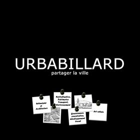 Urbabillard