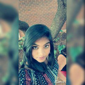 Reevaksha Naidoo