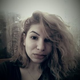 Andreea Geana